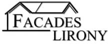 Lirony David: Nettoyage par vaporisation toitures façades Ravalement façade Peinture