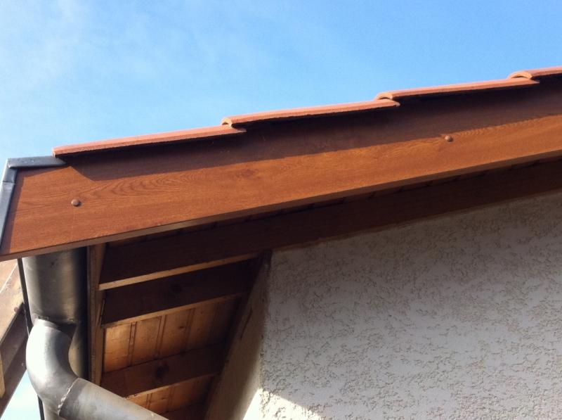 Planches De Rives Pvc 28 Images Planche De Rive A Clouer